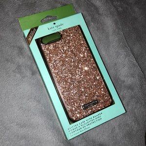 Kate Spade IPhone 8 Plus/IPhone 7 Plus Case